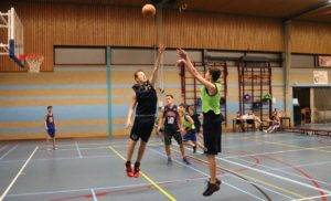 Basketbalvereniging Eem '78